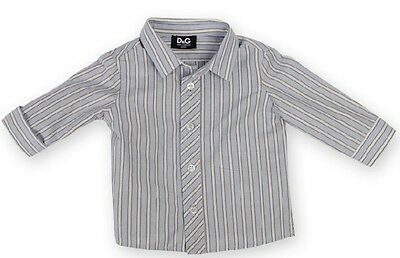 D&G Junior Jungenhemd, D&G boy shirt  NP109EUR SALE NEU