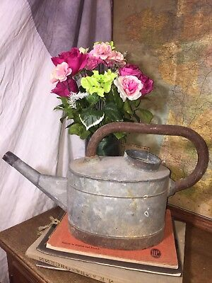 Watering Can//Antique//Vintage
