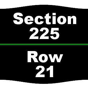 4 Tickets Pink 4 4 18 Madison Square Garden Cad 1 Picclick Ca