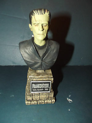 The Legacy Collection Frankenstein's Monster Boris Karloff Bust