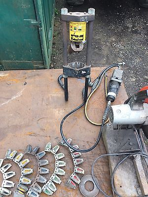 Hydraulic Hose Crimper Parker Karrykrimp Business