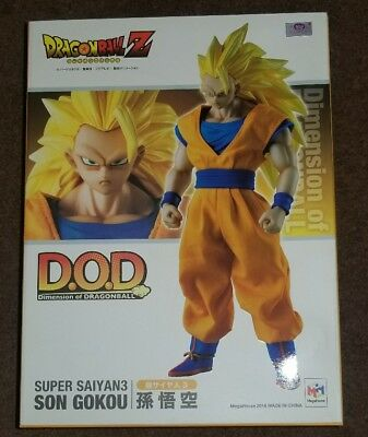 Dragon Ball Z Super Saiyan3 Son Gokou