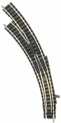 FLEISCHMANN -9174-Curved Turnout manual, 9142, left (N SCALE)
