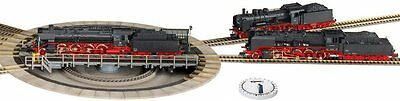 FLEISCHMANN - 6152 - Turntable electric - HO Scale