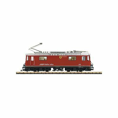 LGB - 28436 Electric Locomotive Ge 4/4 II RhB G SCALE