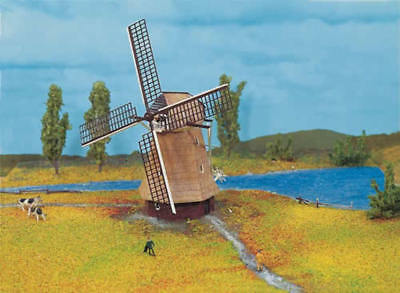 Windmill (N Scale)
