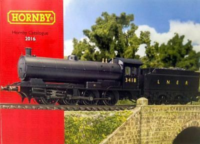 Hornby - Hornby Catalogue (Oo Scale)