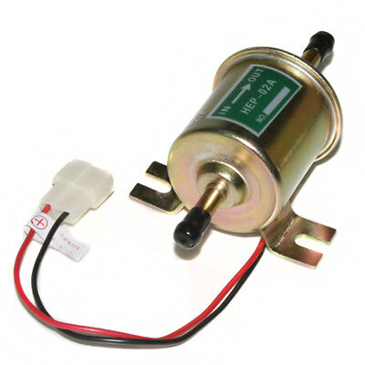 Mg Mgb Gt Universal 12V System Front Single Outlet Window Washer Fluid Pump
