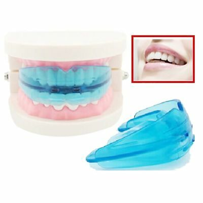 Teeth Orthodontic Appliance Alignment Braces Silicone Dents Retainer Tooth Care