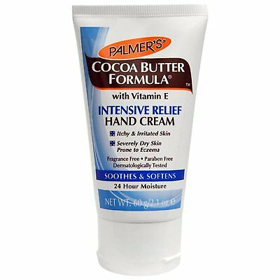 Palmer`s Intensive Relief Hand Cream With Cocoa Butter 60g