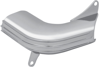 Kuryakyn Chrome Coolant Hose Cover For 2015-2018 Indian Scout Models 5662
