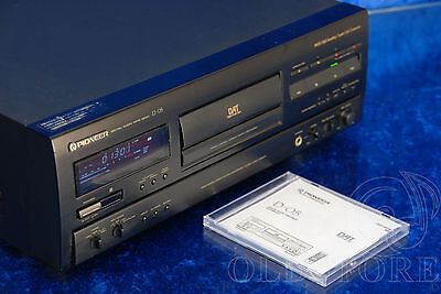 ►PIONEER D 05◄REGISTRATORE DAT RECORDER HIGH SAMPLING LEGATO LINK 96 kHz TOP!