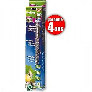 Chauffage avec protection anti-brulure protemp 200w