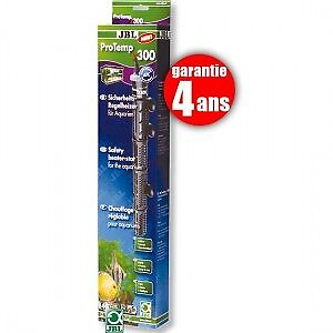 Chauffage avec protection anti-brulure protemp 300w