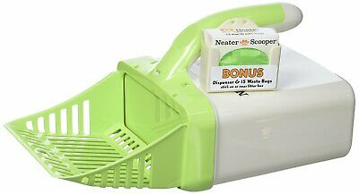Neater Scooper | Easy Litter Scoop and Waste Disposal System ALL COLORS USA MADE