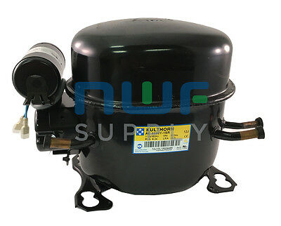 Samsung SK1A1C-L2W Replacement Refrigeration Compressor R-134A 1/3 HP
