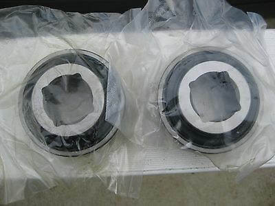 Dingo trencher nose roller bearings x 2