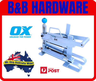 OX Brick Splitter