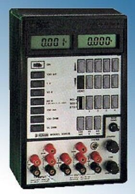 Ronan Engineering X86 Portable Calibrator With Case and Leads
