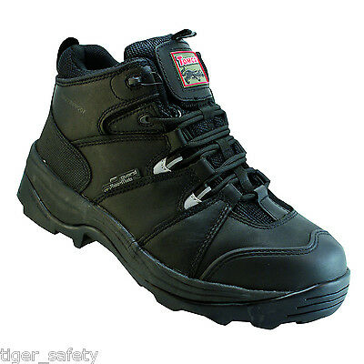 Tomcat Rhyolite TC3000A S3 M Waterproof Metatarsal Composite Safety Work Boots