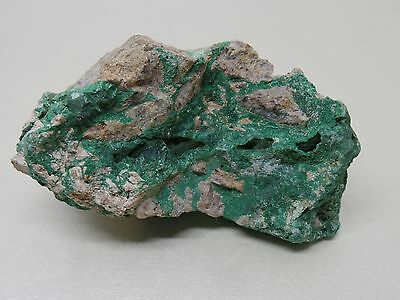 Australian malachite rough lapidary mineral specimens cabochon collection - MI07