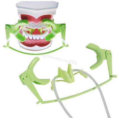 1set Dental Retractor Oral Lip Cheek Retractor orthodontic to keep mouth Dry