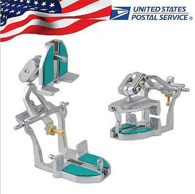Dental Adjustable Magnetic Articulator Dental Lab Equipment  For Dentist US SHIP