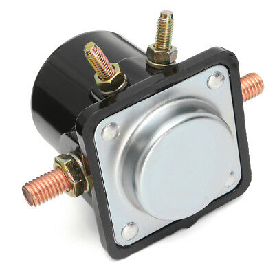 12v Starter Solenoid Relay Switch For JOHNSON OMC EVINRUDE OUTBOARD 582708 AU