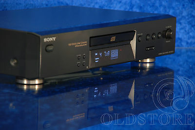 ►Sony Cdp Xe370◄Lettore Cd Player Old School Vintage Top!