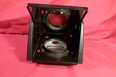 3M  Special Lens To Project  Large Image- Fits 1700, 1800, And 9000 Series