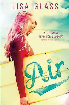 Air by Lisa Glass (Paperback, 2015)-9781848663428-G048