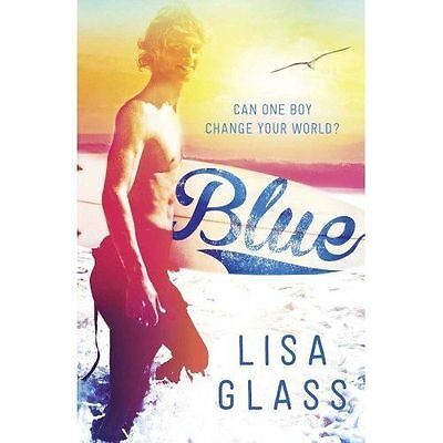 Blue: Book 1 by Lisa Glass (Paperback, 2014)-9781848663404-G048