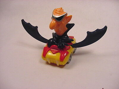 Kinder Surprise Egg Monster Dracula Gokart Car (Lot#KS32) Ferrero Magic '2000
