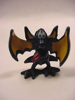Kinder Surprise Egg Toy Monster Dracula as Bat (Lot #KS06) Ferrero Magic '2000