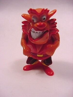 Kinder Surprise Egg Toy Monster Igor (Lot #KS07) Ferrero Magic Candy '2000