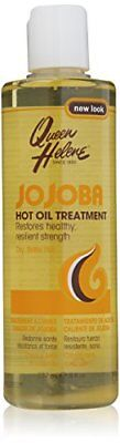 Queen Helene H/oil Jojoba   8Oz
