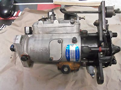 LUCAS CAV INJECTION Pump CPL 1168
