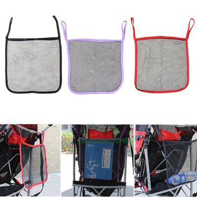 Universal Baby Trolley Storage Bag Stroller Cup Carriage Pram Bottle Organizer