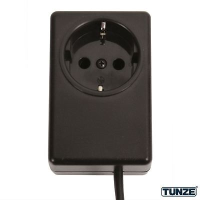 TUNZE Switched Socket Outlet