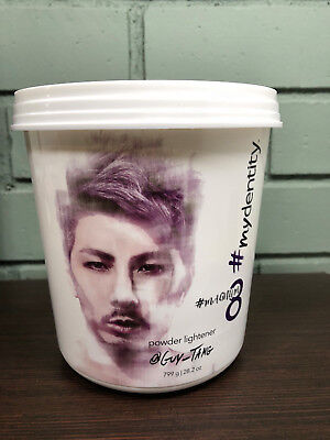 Guy Tang #MyDentity #Magnum8 Powder Lightener 28.2oz - NEW! Free 2-Day Shipping!