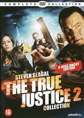 True Justice Collection 2 (DVD)