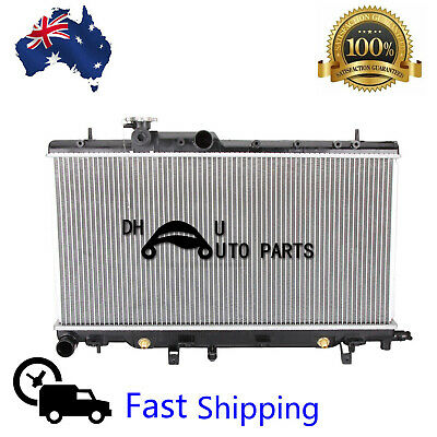 Subaru Impreza Radiator 2.0L EJ20# 4Cyl 1996-2009 Auto/Manual 26mm Thick