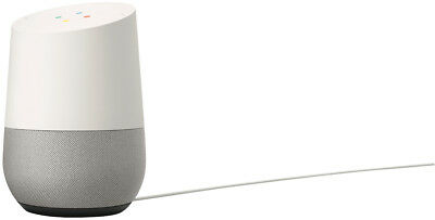 NEW GOOGLE Home personal voice assistant GA3A00484A09