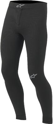 Sotto pantalone termico unisex Alpinestars Winter Tech Performance nero