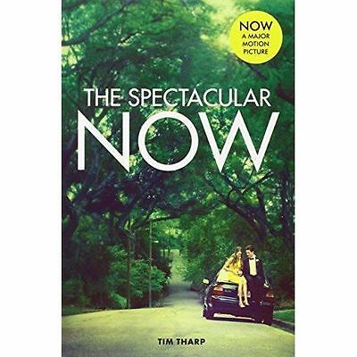 The Spectacular Now by Tim Tharp (Paperback, 2014)-9781407146454-G051