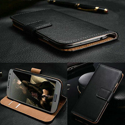 Flip Card Wallet Luxury Leather Case Cover For  iPhone 4S 5S 5C 6 6S Plus