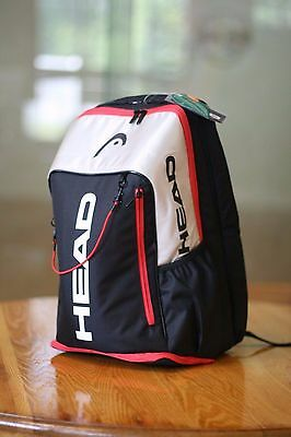 HEAD #1 Racquetball Bag Pro Backpack