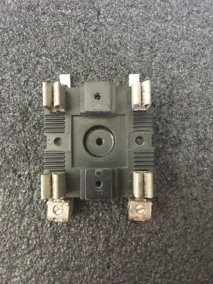Murray Meter Socket Kit 125A Used