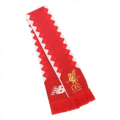 Liverpool NB Scarf