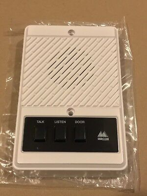 MIRCOM IS-489 Apartment Intercom